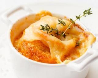 Mini gratins d'endives au miel mange-graisses Croq'Kilos : http://www.fourchette-et-bikini.fr/recettes/recettes-minceur/mini-gratins-dendives-au-miel-mange-graisses-croqkilos.html