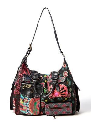 DESIGUAL Camus Bag