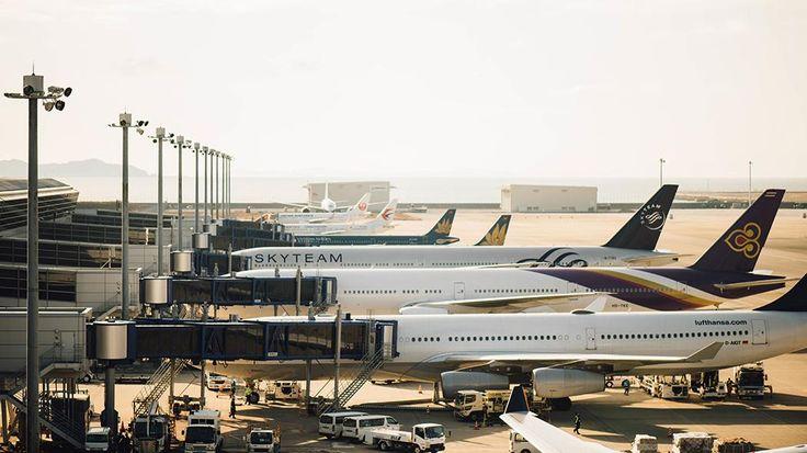 19 façons de #passer le #temps en #avion #voyage #vol