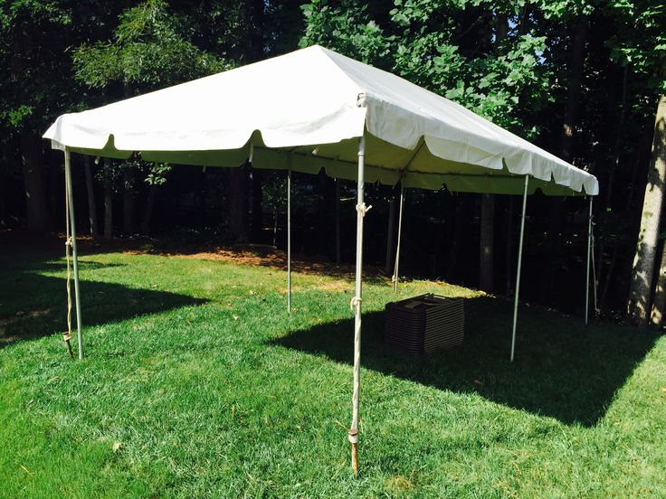 10x20 Frame Tent & 19 best 10x20 Frame Tents! images on Pinterest | Tents Back ...