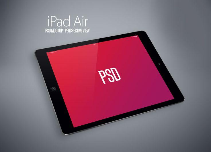 #iPad Air