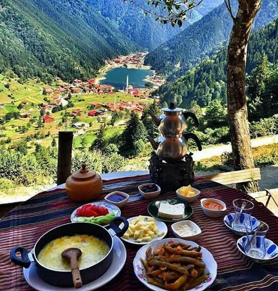 Trabzon - Turkey