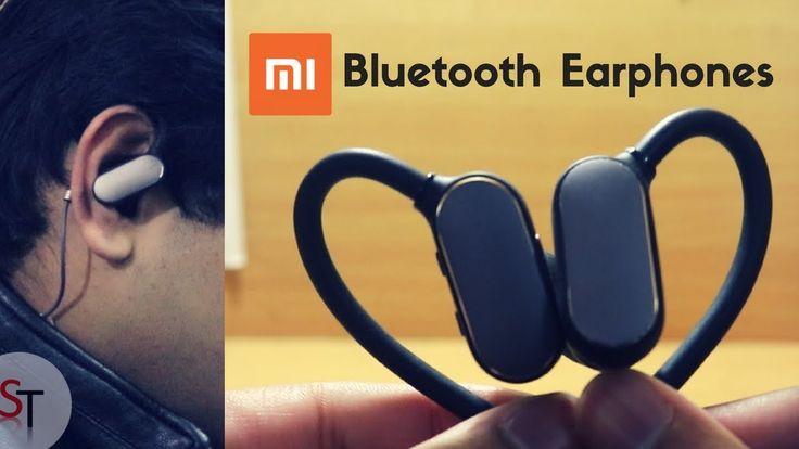 Xiaomi Wireless Bluetooth Earphones Review - Best Bluetooth Earphones Un...