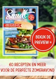 Zelf Gerookte Zalm recept   Smulweb.nl