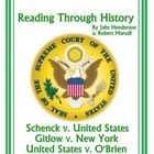 This is a three part unit covering important Supreme Court cases that deal with issues concerning free speech. Included in the download are write u...