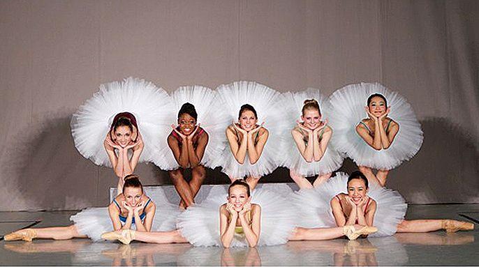 Defying Gravity: Teen Ballerina Michaela DePrince   TeenVogue.com