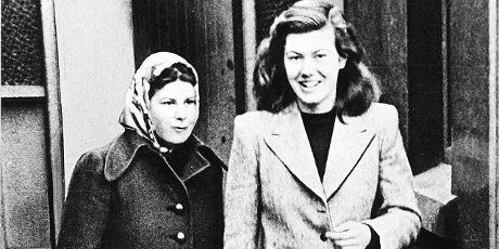 Juliet Hulme, 15, and Pauline Parker, 16, were two friends who killed Pauline's mother Honorah because they believed she would force them apart by not letting her daughter join Juliet, who was leaving the country with her parents.  On the afternoon of June 22, 1954, the girls lured Honorah to Victoria Park in Christchurch's Port Hills, under the pretence of a walk. Down a secluded path, they bashed her to death by hitting her more than 20 times with a half-brick inside a stocking.