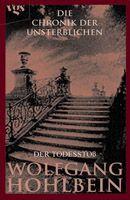 Band 3 Hardcover-Ausgabe Der Todesstoß Die Chronik der Unsterblichen