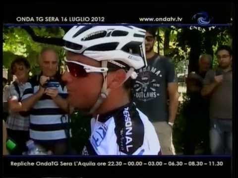 MAJELLONGA 2012, il servizio su ONDA TV - YouTube