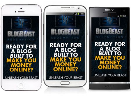 Fire Your Laptop With This Mobile Is Really Here :-) Blog From Your Phone It's amazing and really easy join today!! http://www.badassbutton.com/blogbeast-is-liveJB