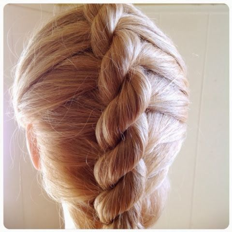 Blog: Rope Braid Tutorial