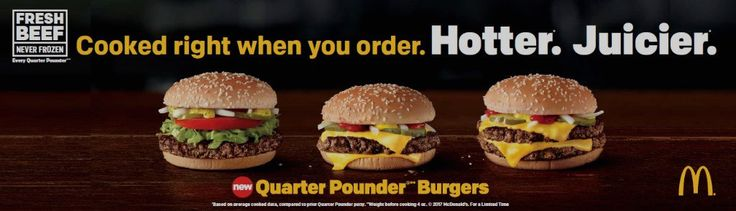 Fresh Beef At McDonalds Means Longer Waits Impatient Customers #McDonalds #food #fastfood #delicious #eating #happymeal
