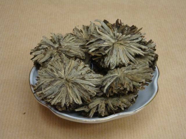 Pai Mu Dan Πράσινο Τσάι Κίνας (Champion)