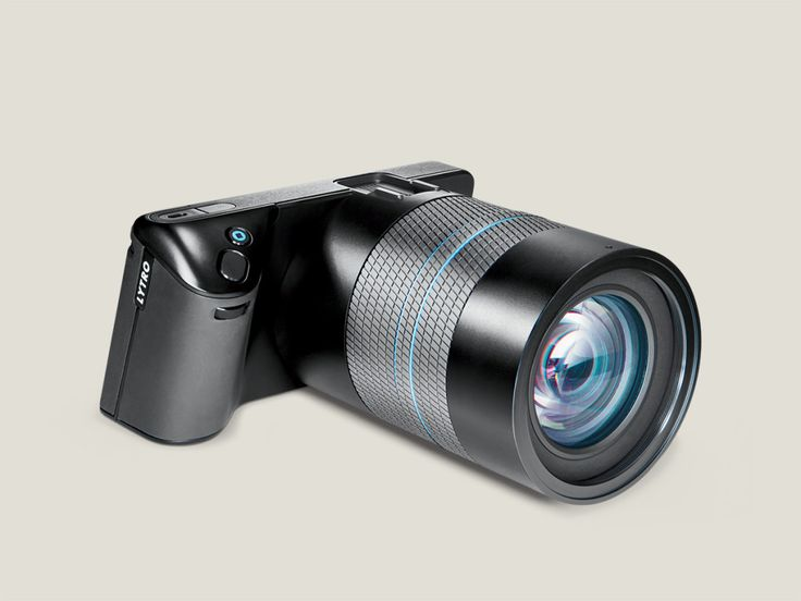 "21 Awesomely Well-Designed Products We're Dying to Own | <b class=""item_title"">Field of Dreams</b> Lytro's latest shooter looks like a high-end mirrorless—and snaps a photo like the best of them—but it's actually a light-field camera. It records the entire depth of field within a scene, allowing you to refocus the picture, make a 3-D image, or create perspective effects in post-production. <a href=""https://preorder.lytro.com/lytro-illum-pre-order""><b class=""item_name"">Lyt..."
