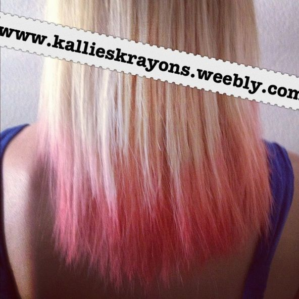 20 best Kool Aid Hair Color images on Pinterest