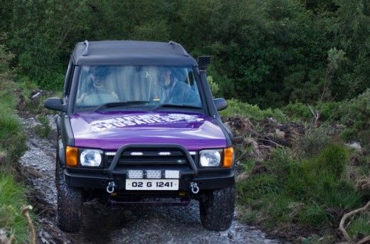 38 best special unique easter irish gifts images on pinterest off road driving experience experience for 2 people negle Images