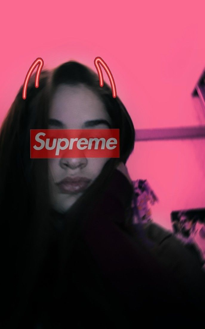 Pin On Tumblr Girl Supreme