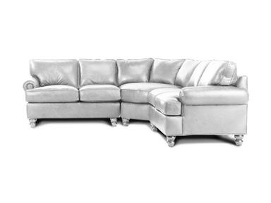 Shop For Drexel Heritage Sectionals, L70 SECT, And Other Living Room At Wow  Furniture