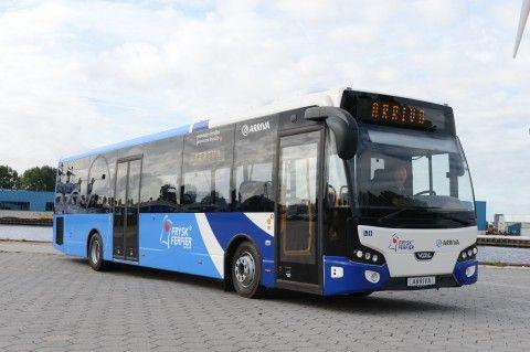 nederlandse bussen - Arriva