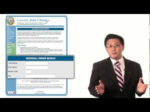 how to find money owed to you
