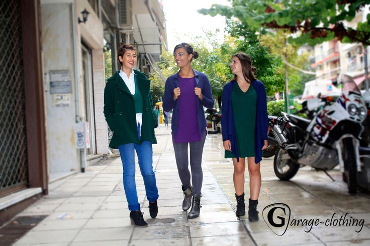 #garageing #clothing #coat #cardigan #blazer #shirt