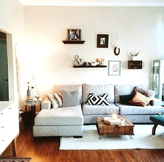 Living Room Ideas Light Grey Sofa In 2020 With Images Modern Apartment Living Room Living Room Decor Modern Small Living Room Decor