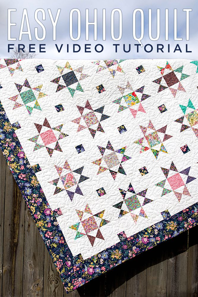 447 Best Images About Quilting Tutorials On Pinterest Quilt Quilting Tutorials And