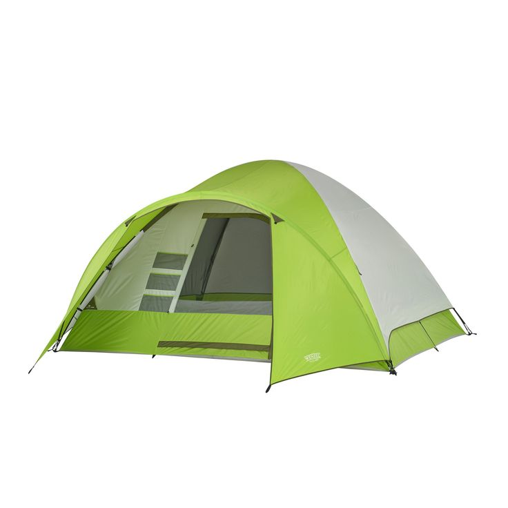 Wenzel Portico 8 Person Tent - 7362516