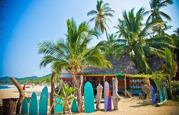 Lugares en México que deberías visitar mientras eres joven, que si bien siempre podrás visitarlos sin importar la edad, nunca los vivirás de la misma manera