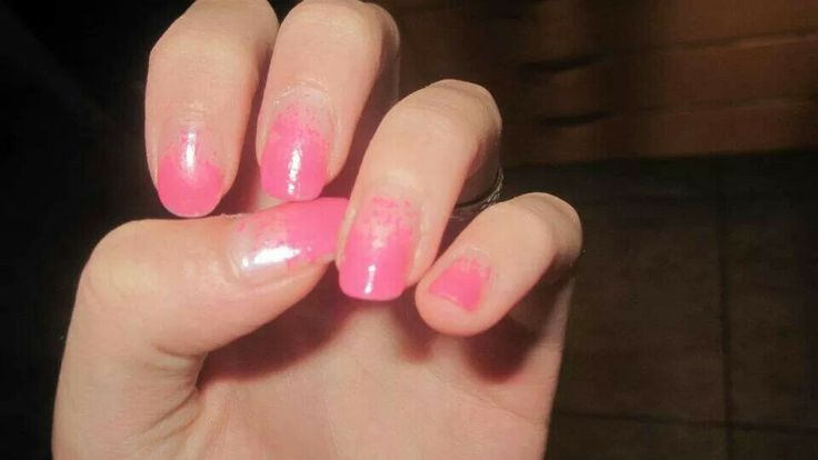 #ModE #me #unghie #nails #fuxia  Seguimi, follow me: www.facebook.com/pages/ModE/40443306661391