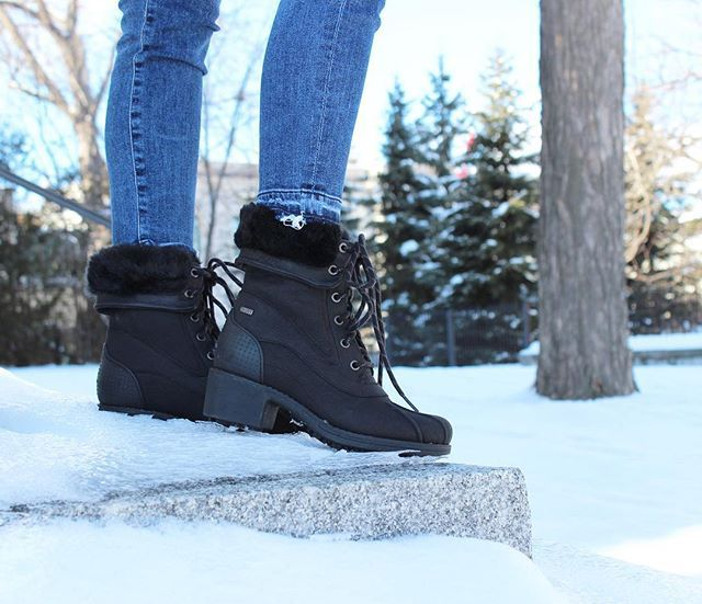 Another day another @heelboy contest! Visit us IN-STORE at our Kingston and QW boutiques for a chance to win a pair of @merrell boots!  #hbonme