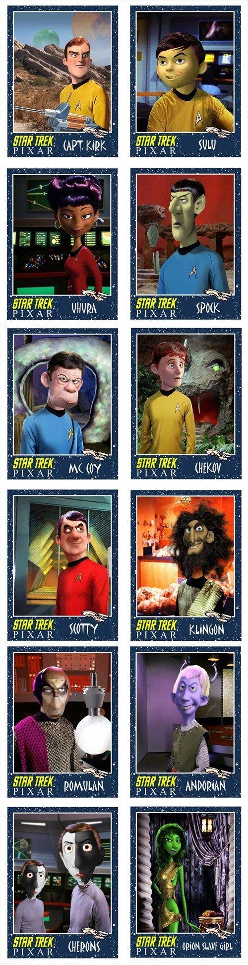"""This is Why Disney Should Buy """"Star Trek"""" Too"""