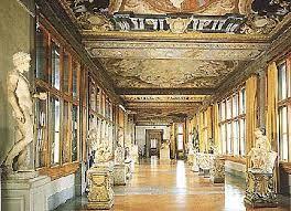 Uffizi Gallery - Google Search