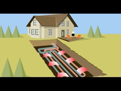 Where Can You Do Geothermal Heating On Vancouver Island