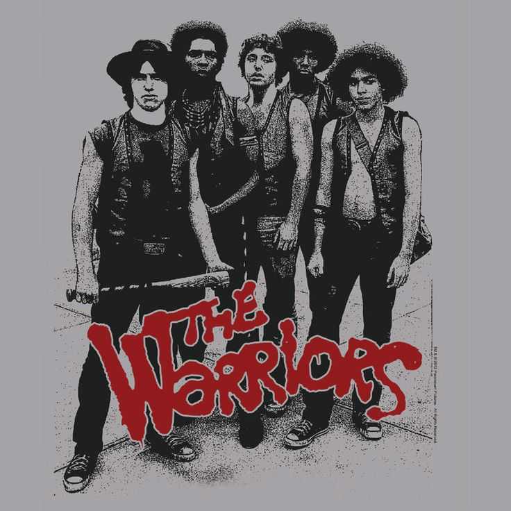 Warriors Movie Clips: 296 Best Images About The Warriors On Pinterest