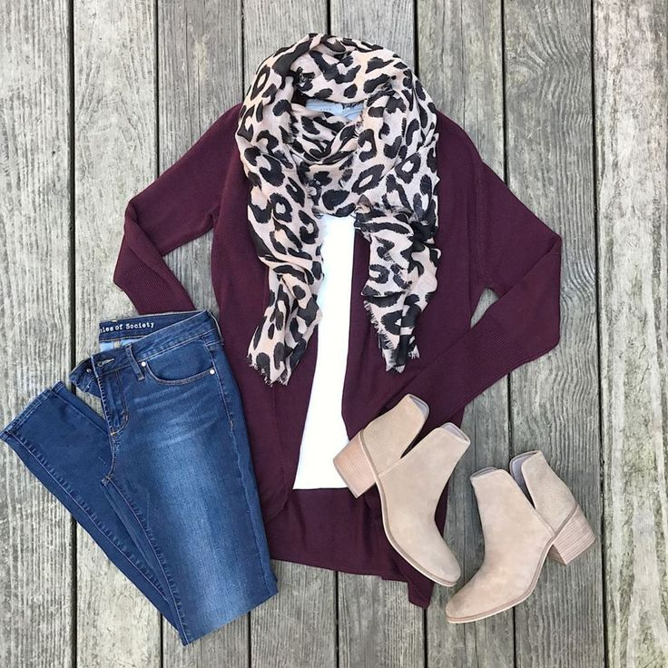 Cozy Fall Outfit Ideas For Active Women 90598