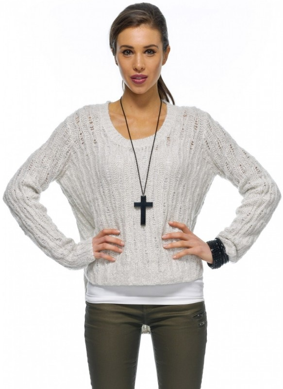 Holy Moley Knit by Fate Now: $79.95