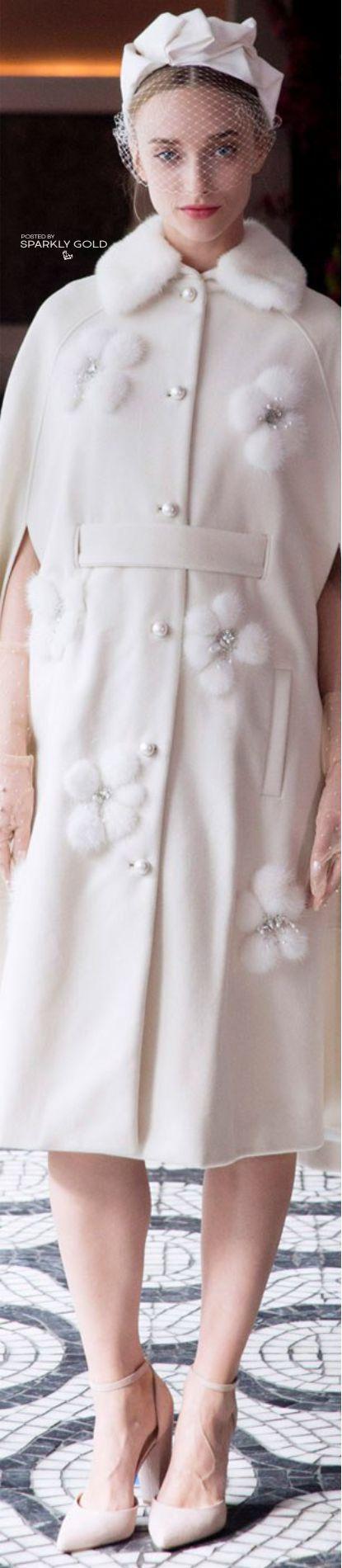 www.2locos.com  Lela Rose Bridal Spring 2018