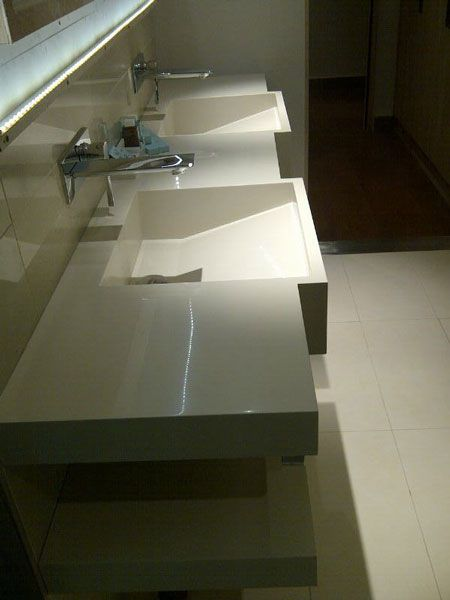28 best avonite solid surface images on pinterest solid for Avonite sinks