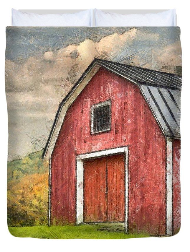 10 best red barns by edward m fielding images on for New england barns for sale