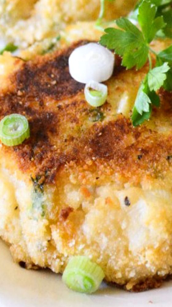 1000 Ideas About Cod Fish Cakes On Pinterest Fish Cakes