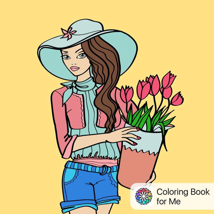 25 best Coloring book for me images on Pinterest | Libros para ...