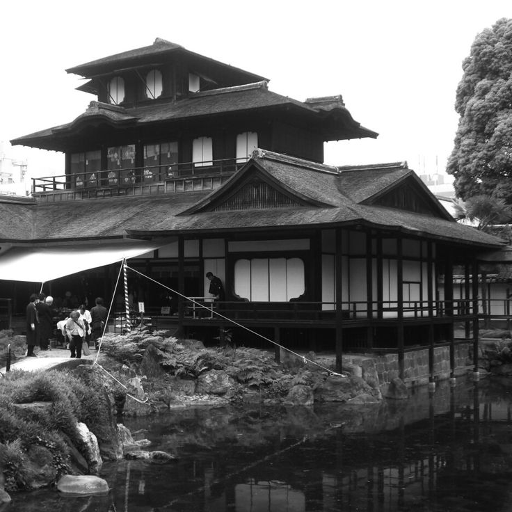 Hiunkaku, Nishi-Honganji Temple, Kyoto 京都 西本願寺飛雲閣