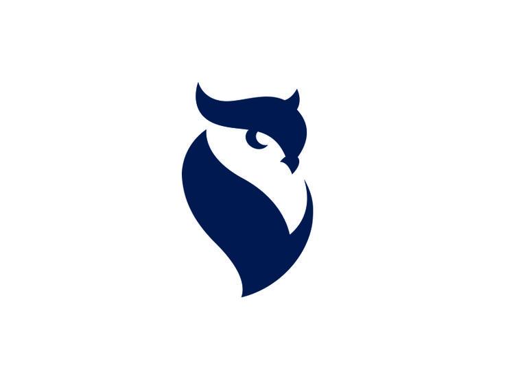 sophisticated owl 5 logo book logo animal logo owl earrings owl ...