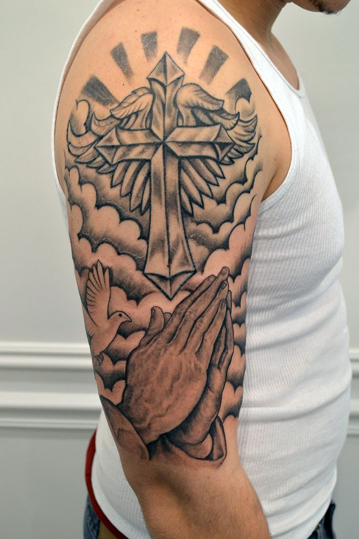 30 beautiful crown tattoo designs tattooeasily - Religious