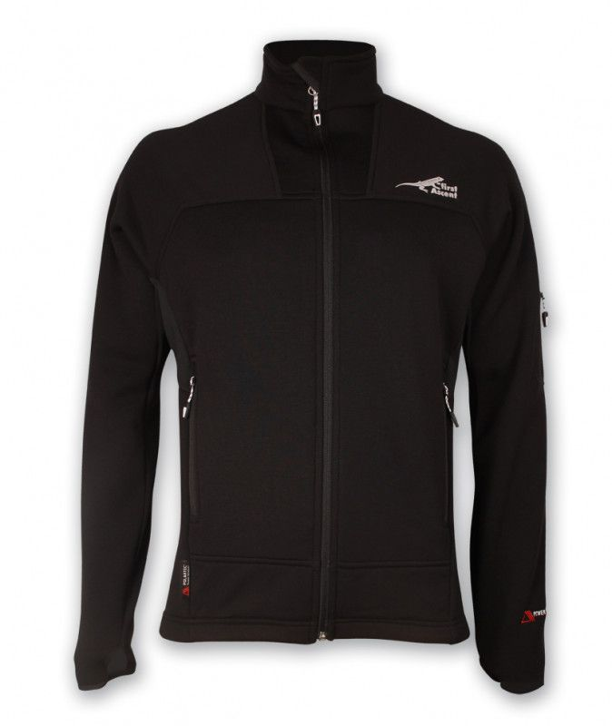K2 Powerstretch Fleece Jacket | First Ascent