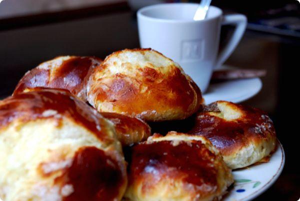 Suizos para desayunar | Velocidad Cuchara