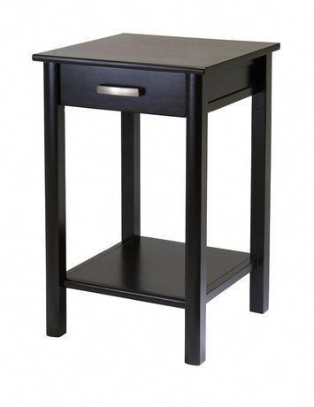 92719 Liso End Table Available From Walmart Canada Buy Furniture