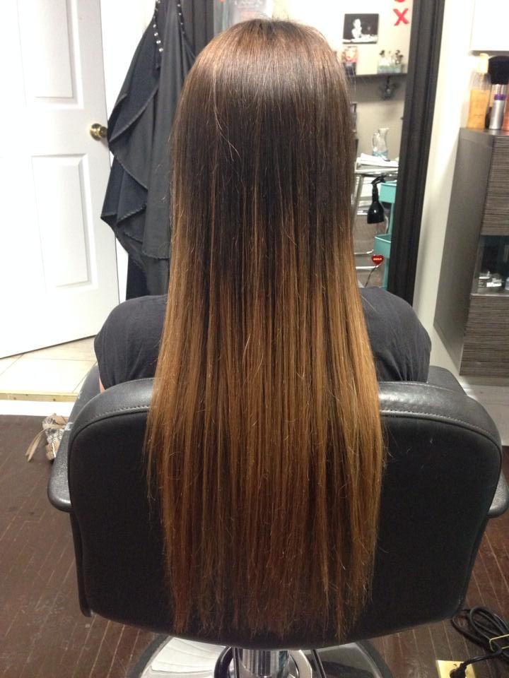 Perfect Ombre  #Hair Studio, Oshawa, Ontario