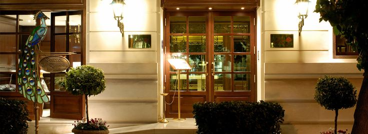 Central hotel Athens | Hera Hotel